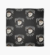 Forever Coffee Scarf
