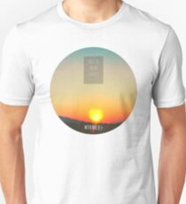 This is Your Chance Beat Tape Artwork Unisex T-Shirt