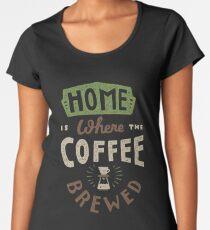 Home Women's Premium T-Shirt