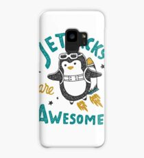 Jetpacks are Awesome Case/Skin for Samsung Galaxy