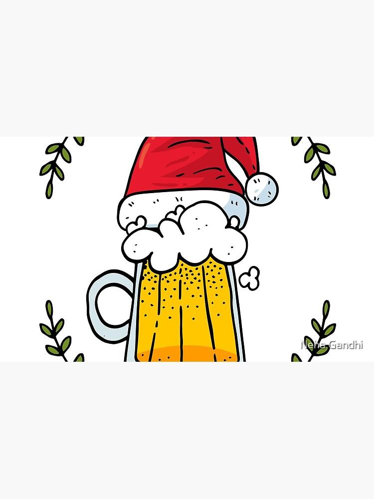 Beery Weihnachten von killswitch99