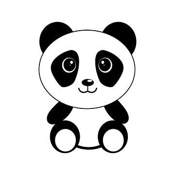 Funny Hug Dealer Panda by gearof