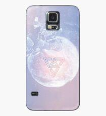 seventeen teen age Case/Skin for Samsung Galaxy