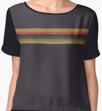 Whittaker's T-Shirt Women's Chiffon Top