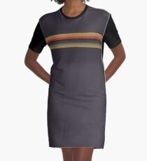 The T-Shirt of Doctor Whittaker Graphic T-Shirt Dress