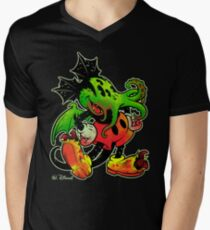 MICKHULHU MOUSE (color) T-Shirt