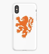 Koningsdag Leeuw 2018 - King's Day Netherlands Celebration Nederland iPhone Case/Skin