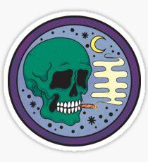 Holy Smokes! Sticker