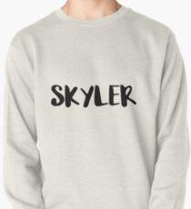 SKYLER Pullover
