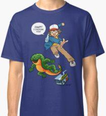 DART! I CHOOSE YOU! Classic T-Shirt