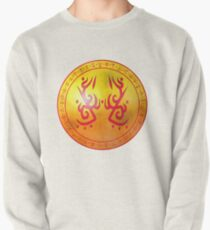 Sigil of fire Pullover