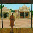Shopping by Cary McAulay