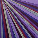 Purple rays by tanyadann
