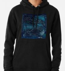 USGS TOPO Map California CA Santa Monica 298947 1898 62500 geo Inverted Hoodie