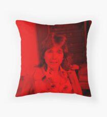David Cassidy - Celebrity Throw Pillow
