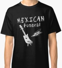 Mexican Funeral Dirk Gently's inspired design Classic T-Shirt