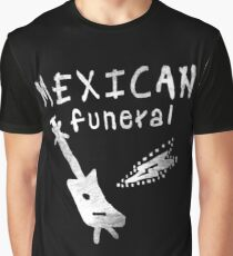 Mexican Funeral Dirk Gently's inspired design Graphic T-Shirt