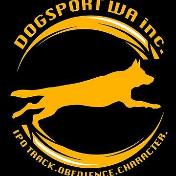 Dogsport WA  by kezzamccwill