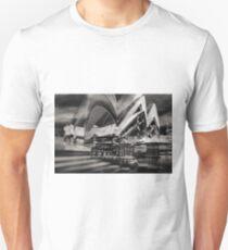 On the house Unisex T-Shirt