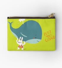 Little but Strong - Whale Pochette