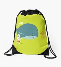 Little but Strong - Whale Sac à cordon