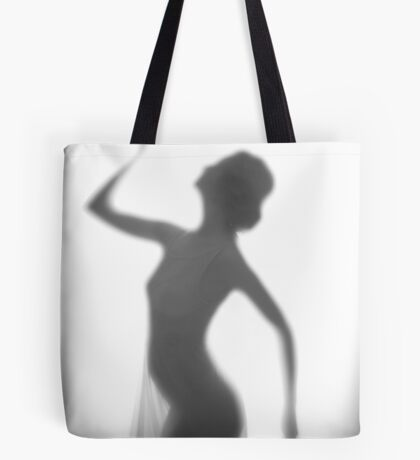 Backlit Tote Bag