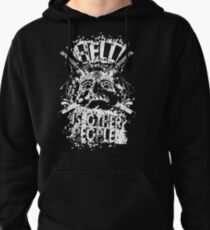 Hell is Other People Pullover Hoodie
