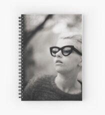 Specs Spiral Notebook