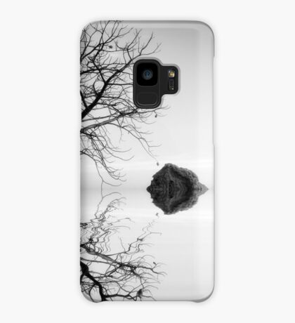 Rising water..... Case/Skin for Samsung Galaxy