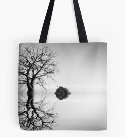Rising water..... Tote Bag