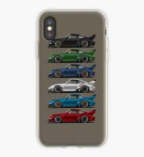 911 s iPhone Case