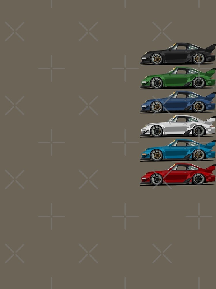 old classics by Subspeed