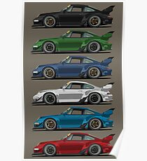 911 s Poster