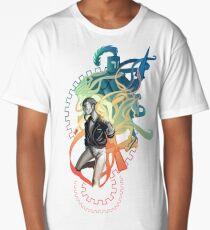 Knights and Windmills Long T-Shirt