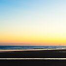 Sunrise Barnbougle by Mel Brackstone