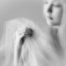 Blonde Beauty by Mel Brackstone
