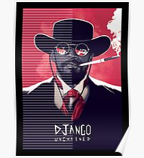 django - Style is a way to say who you are without having to speak. Poster