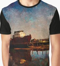 Bridport  Graphic T-Shirt
