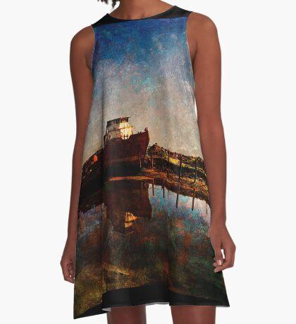 Bridport  A-Line Dress