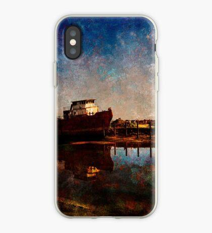 Bridport  iPhone Case