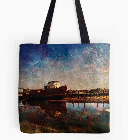 Bridport  Tote Bag