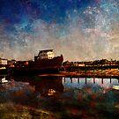 Bridport  by Mel Brackstone
