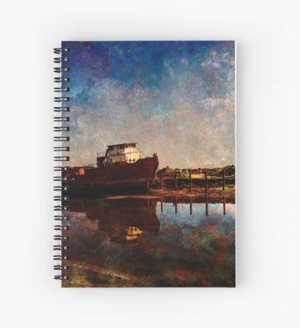 Bridport  Spiral Notebook