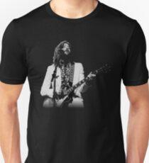 Camiseta unisex Eric Clapton