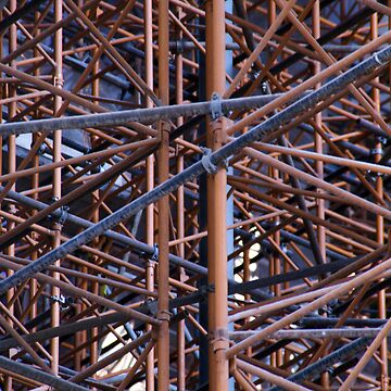 construction jungle... by millotaurus