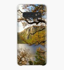 The beautiful Fagus Case/Skin for Samsung Galaxy