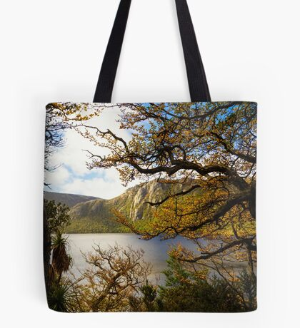 The beautiful Fagus Tote Bag