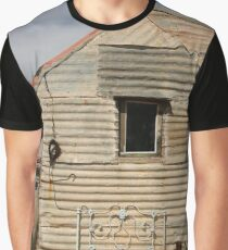 ghost town Graphic T-Shirt