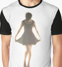 Curtsey Graphic T-Shirt