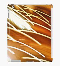 Failed Selfie--Fire iPad Case/Skin